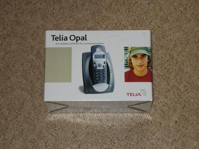 Telia Opal